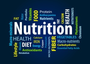 Nutrition by Anatoly Nirshberg