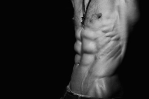 Anatoly Nirshberg 6 pack abs